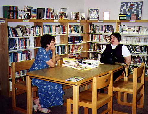 Arapahoe Public Library photo