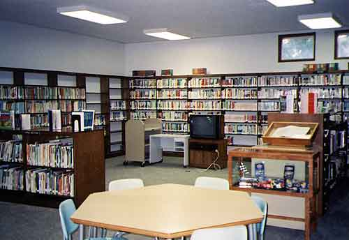 Rock County Public Library photo