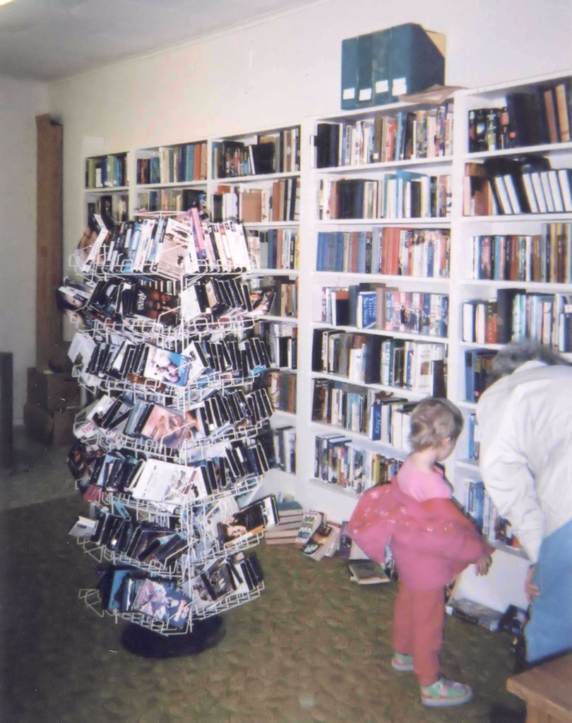 Comstock Township Library photo