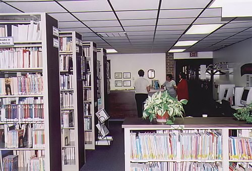 Hildreth Public Library photo