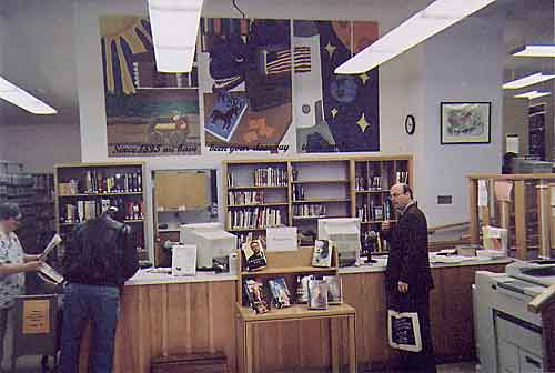 Holdrege Area Public Library photo