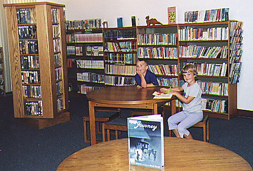 Webermeier Memorial Library photo