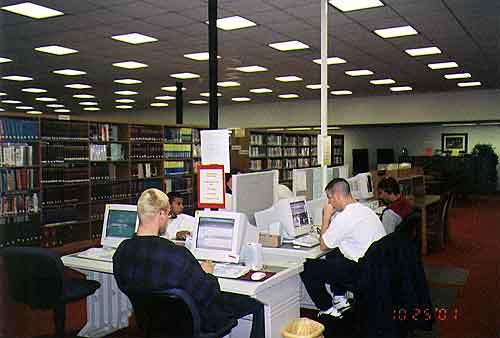 Norfolk Public Library photo