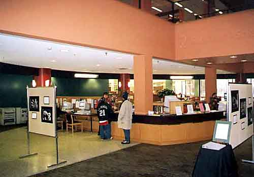 Omaha Public Library photo