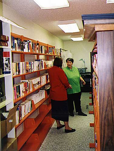 Oxford Municipal Library photo