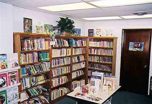 Shelby Community Library photo
