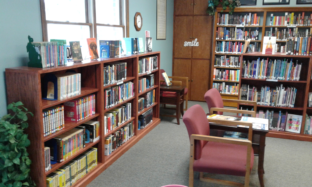 Snyder Public Library photo