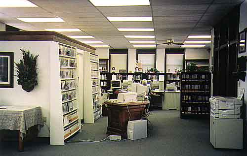 Stanton Public Library photo