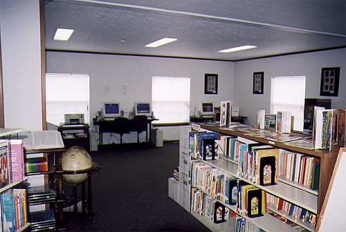 Valley Public Library photo