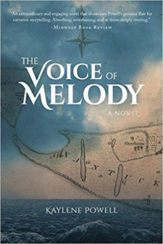 The Voice of Melody by  Kaylene Powell