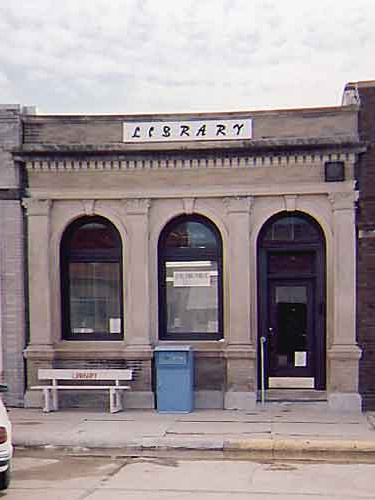 Spalding Public Library