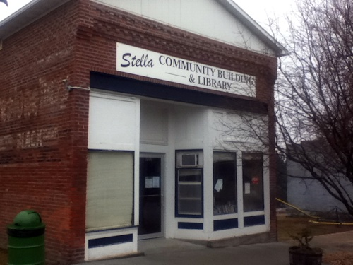 Stella Community Library